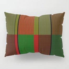 Minimal Design Pillow Sham
