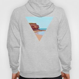 Red Cliffs Red Sands Hoody