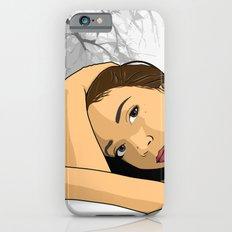 Olga iPhone 6s Slim Case