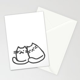 cats 276 Stationery Cards