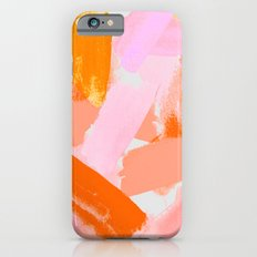 A Vision in Blush iPhone 6s Slim Case
