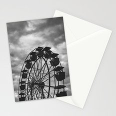 Meloncholy Midway Stationery Cards