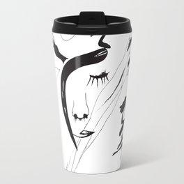 the sin Travel Mug