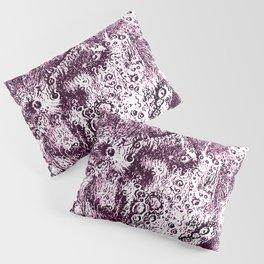An Expired Planet Pillow Sham
