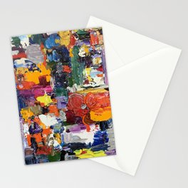Heart of Plano Stationery Cards