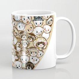 FerrHeart Coffee Mug