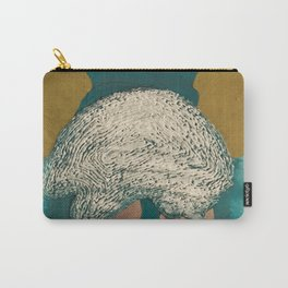 Lacy Carry-All Pouch