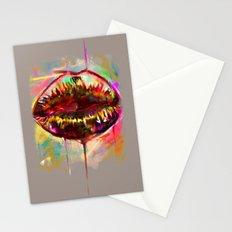 embrasser à nouveau V.2 Stationery Cards