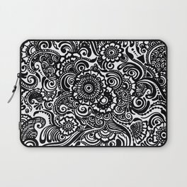 Crafted Doodle Laptop Sleeve