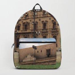 Tarahumara Backpack