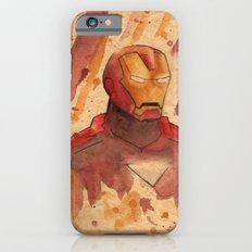 Metal iPhone 6s Slim Case
