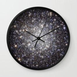 Globular Cluster Messier 56 Wall Clock