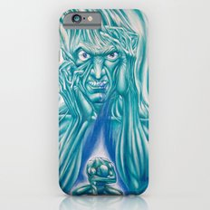 Anger & Disappointmen iPhone 6s Slim Case