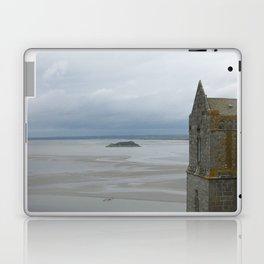 Mont St. Michel Laptop & iPad Skin