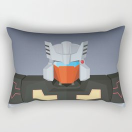 Rewind MTMTE Rectangular Pillow
