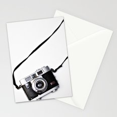 Kodak Vintage Camera Stationery Cards
