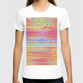 Play with stripes  14 T-shirt