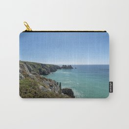Cornish Paradise Carry-All Pouch