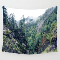 adventure Wall Tapestries featuring Adventure by Sney1
