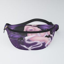 Violet Fairy Fanny Pack