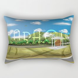 Caracas Rectangular Pillow