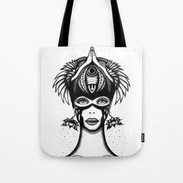 [mania] Tote Bag