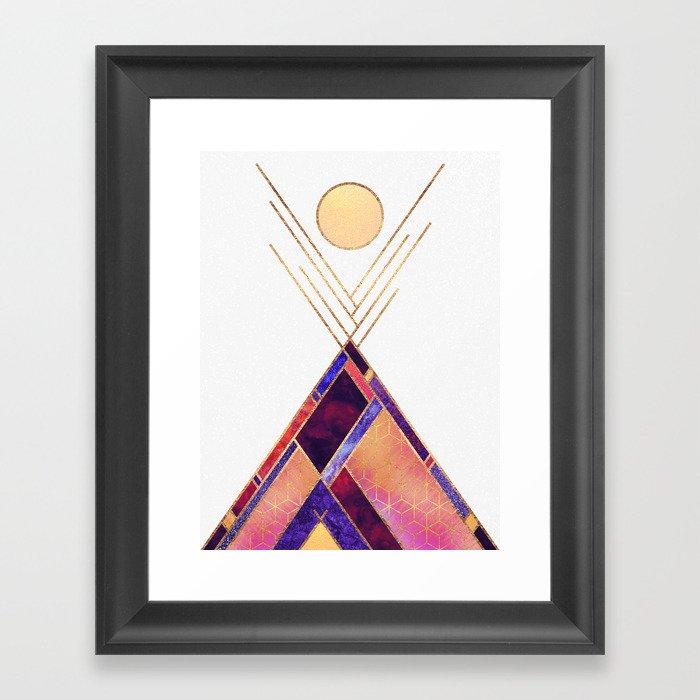 Tipi Mountain