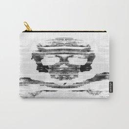 Bitter Bone Skull Carry-All Pouch