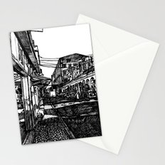 LX Factory 3 Stationery Cards