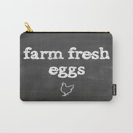 Farm Fresh Carry-All Pouch
