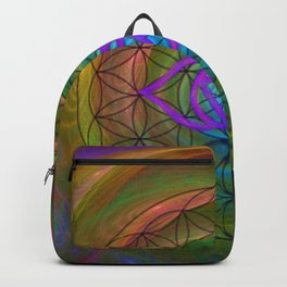 3rd Eye Backpack