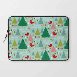 Griswold Family Christmas Laptop Sleeve