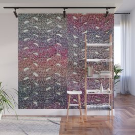 Mixed Berries Wall Mural