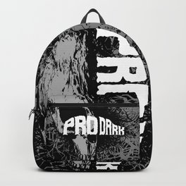 Pro Dark Backpack