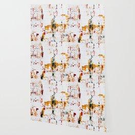 Filtered Forest 01 Wallpaper