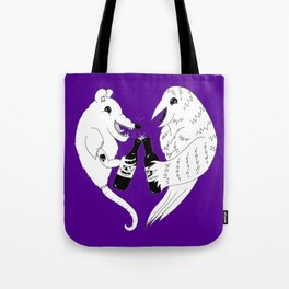 Baltimore Pride Tote Bag