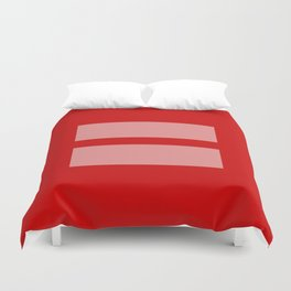 Equal Rights Duvet Cover