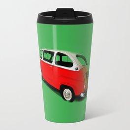 FIAT 600 Multipla Travel Mug