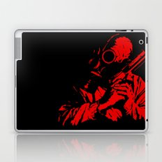 Red Dawn Laptop & iPad Skin