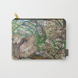 Kakapo Carry-All Pouch