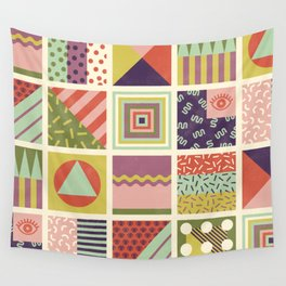Patternz Wall Tapestry