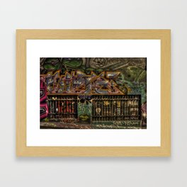 eggHDR1399 Framed Art Print