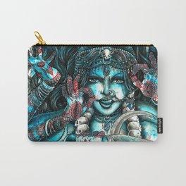 Goddess Kali Carry-All Pouch
