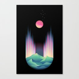 Hoping For More Canvas Print