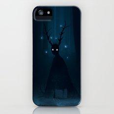 Whispers Slim Case iPhone SE