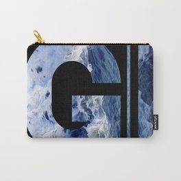 Monogram G Carry-All Pouch