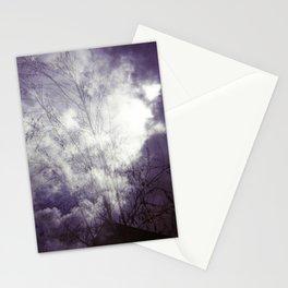 Lomographic Sky 1 Stationery Cards