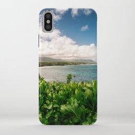 Kilauea Lookout Kauai Hawaii | Tropical Beach Nature Ocean Coastal Travel Photography Print iPhone Case