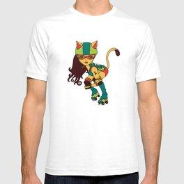 Purrrfect Blocker T-shirt