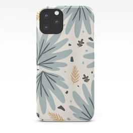 tiny jungle - cool iPhone Case